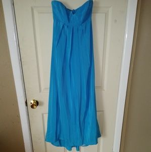 Amanda Uprichard Dresses - AMANDA UPRICHARD special occasion strapless dress